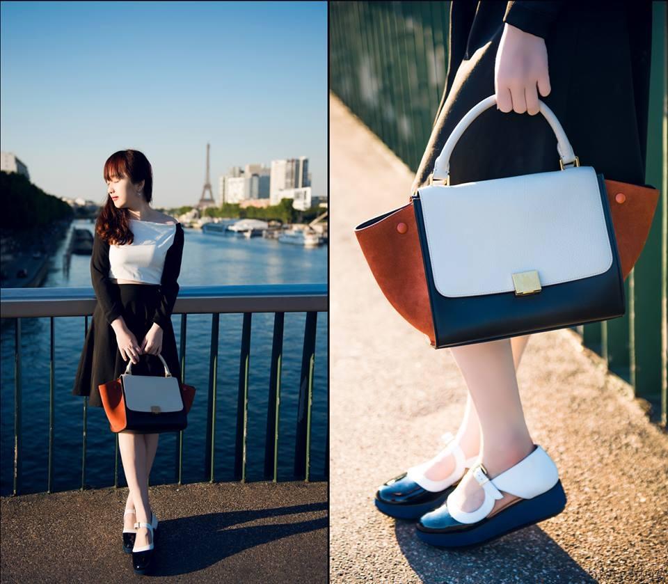 4 kiểu túi xách mà bạn gái nên có