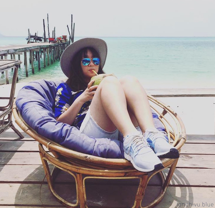 Cambodia Trip (phần 1): Koh Rong – Koh Rong Sanloem – Thiên đường có thật