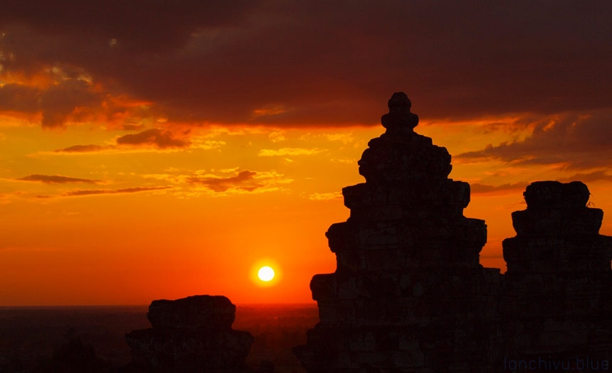 bakeng-temple