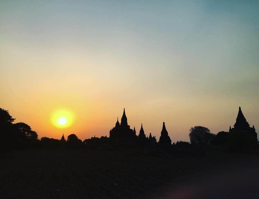 Hello Myanmar – đất nước chùa vàng – hãy chắc chắn rằng bạn có ghé qua Bagan!!