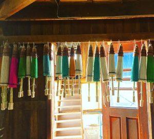 #umbrellas #inle #myanmar