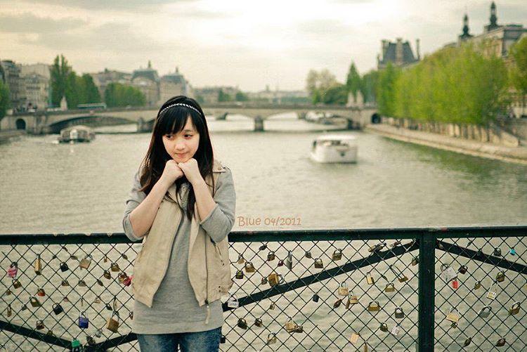 Hướng dẫn xin visa du lịch Pháp