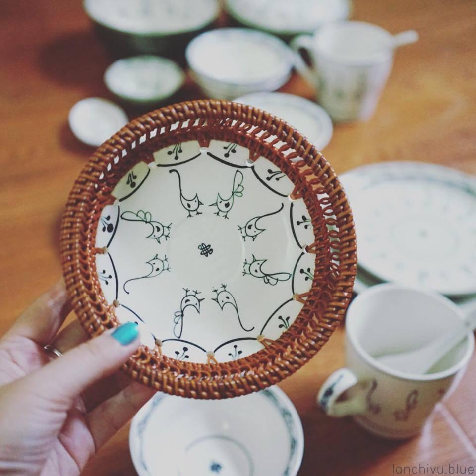 Làng gốm Bát Tràng – Hà Nội