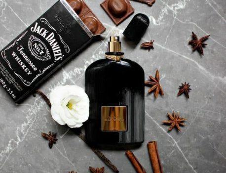 Review những đồ thơm tho – Tomford Black Orchid