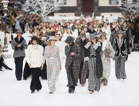 Gia tộc đứng đằng sau thương hiệu Chanel – Những tỉ phú người Pháp kín tiếng nhất.