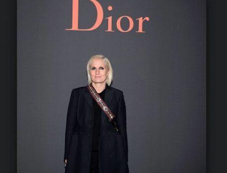 Đôi điều về Maria Grazia Chiuri – giám đốc sáng tạo làm sống lại các thương hiệu.