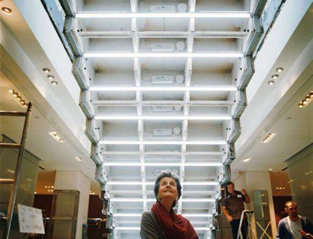 Rena Dumas – Nhà thiết kế nội thất đại tài của Hermes