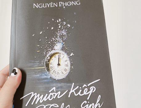 Review sách – Muôn kiếp nhân sinh – Tác giả Nguyên Phong