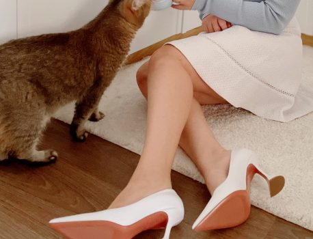 (Shoes review) Top 4 đôi giày thương hiệu lớn *đốn tim* tui!